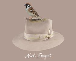 Nick Fouquet