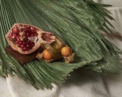 Nourish Kitchen Table