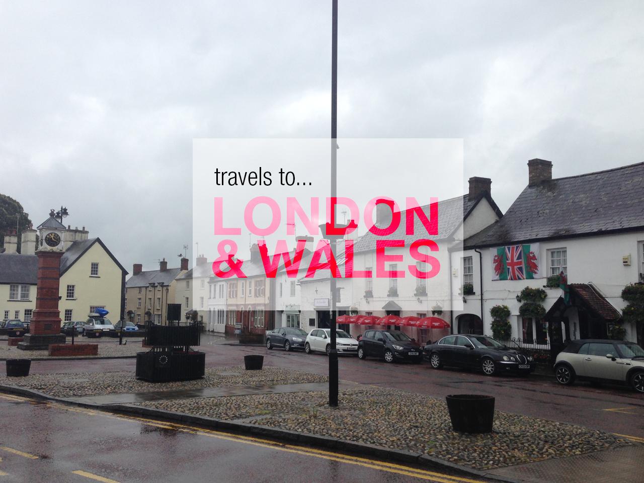 onto my next stop- Newport Wales!