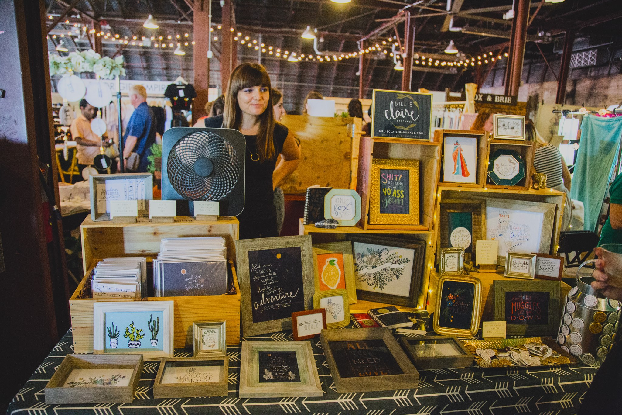 CraftHER Market 9.2017