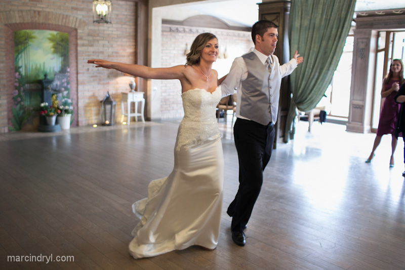 Learn to Dance for Your Wedding at Quick Quick Slow