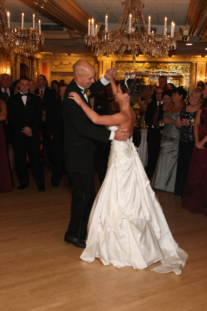 Ballroom Dancing Lessons - Not Just for the Bride and Groom