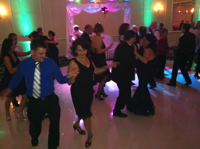 Dance lessons: the fun way to fight holiday weight gain!