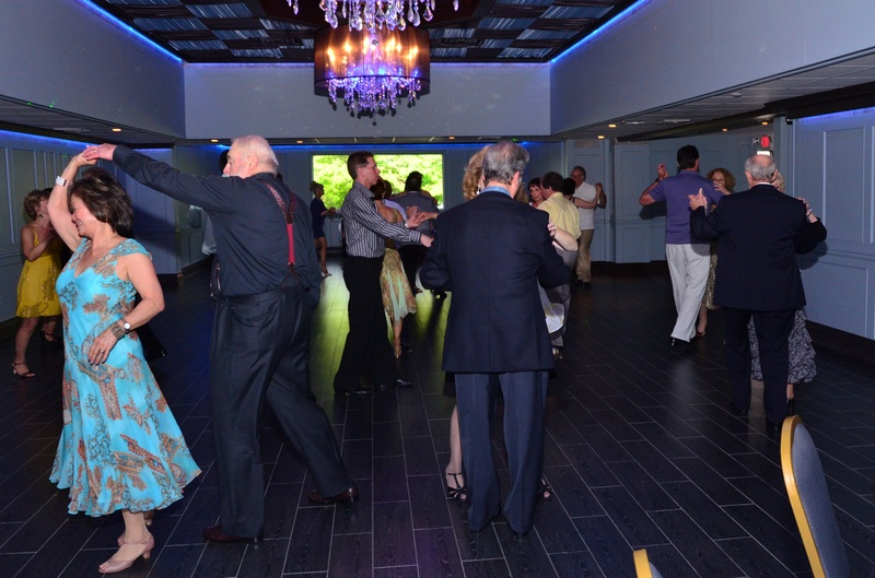 Put a spring in your step with ballroom dance lessons