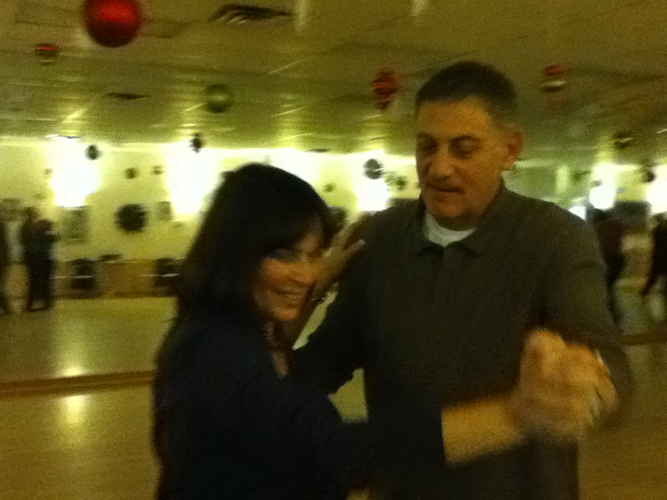 Social dancing in Marlboro, NJ is revitalizing America's passion for this timeless craft.