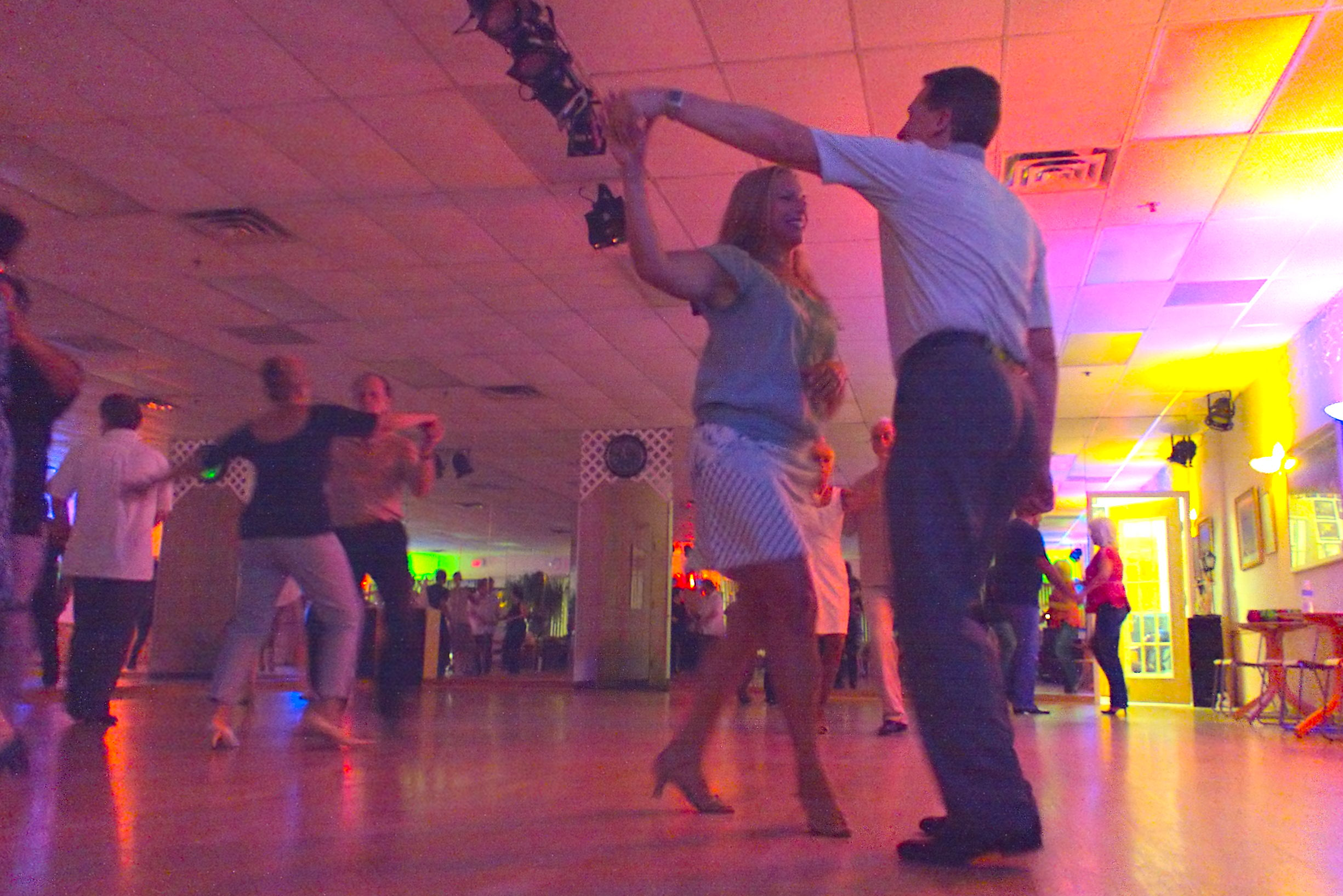 Three Reasons That Ballroom Dance Lessons Are Preferable to the Gym