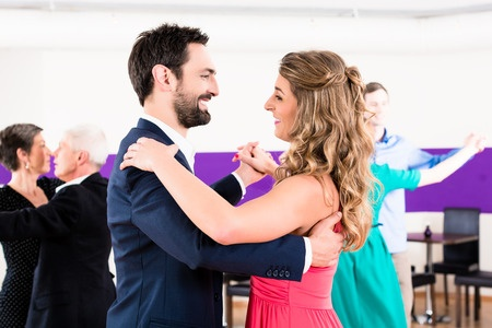 Couples dance lessons are a great way to bond with your partner and dazzle your friends at the next party.