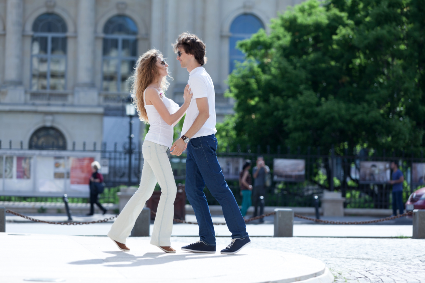 Taking ballroom dancing class with your spouse is a great way to add more fun and spontaneity to your relationship.