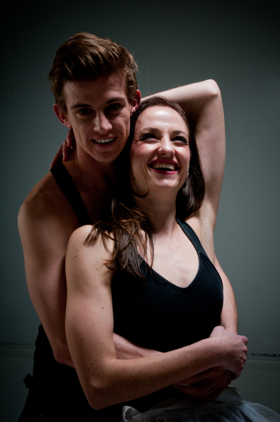 Dance lessons are a great way for you and your partner to have fun and get fit at that same time.