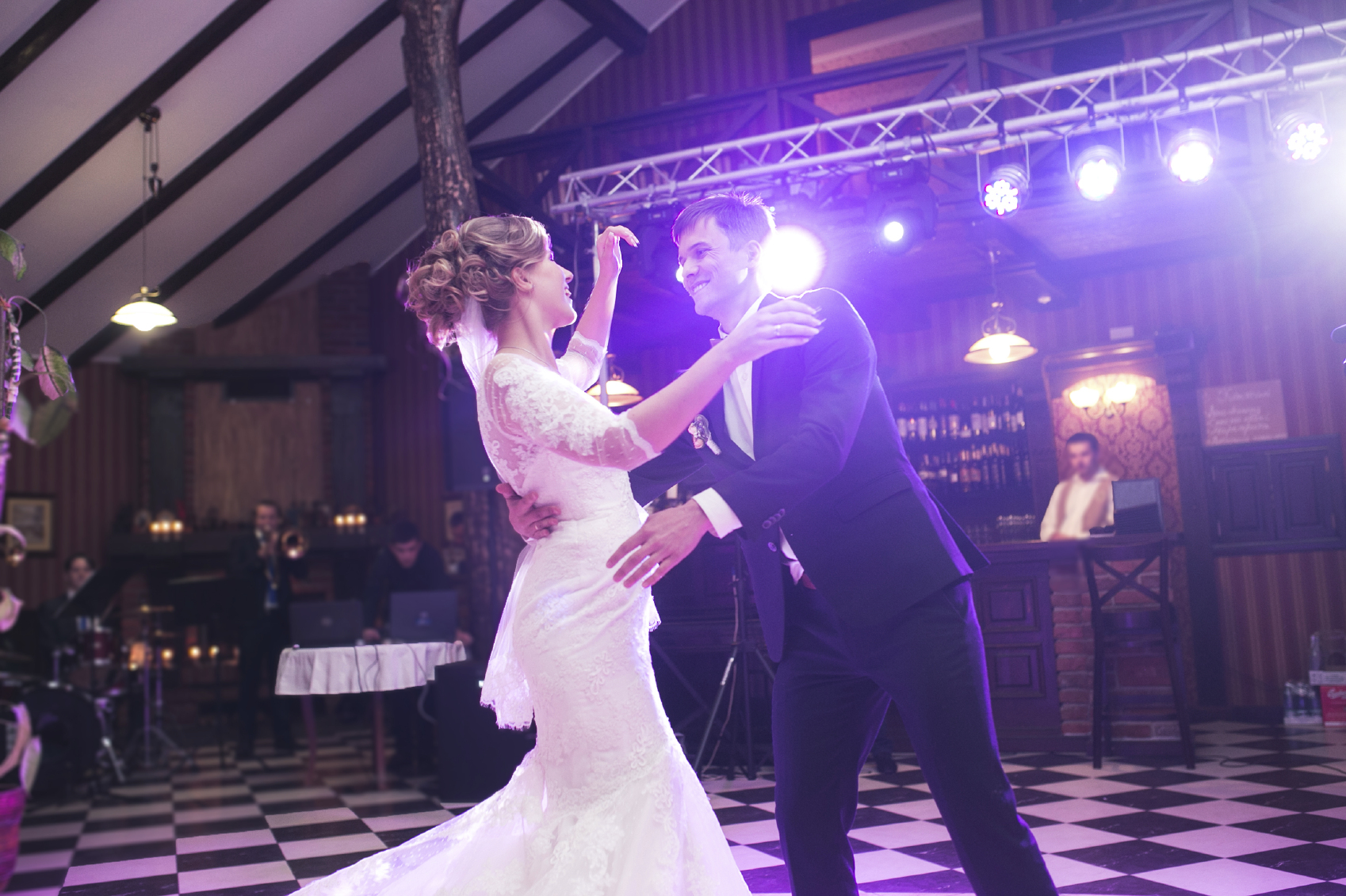 Taking dance lessons before your wedding will help you pull off a polished dance routine on your big day.