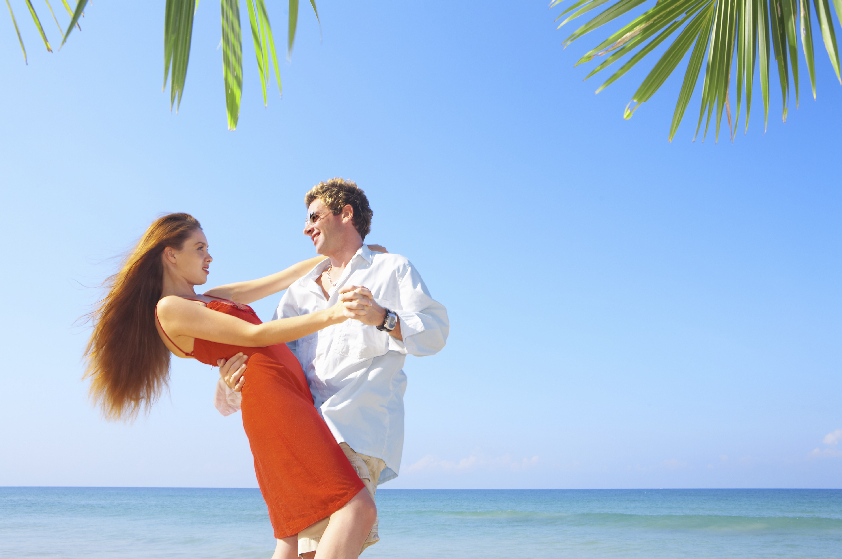Taking adult dance lessons before your tropical spring break vacation can be a great way to get excited for those warm, romantic nights.