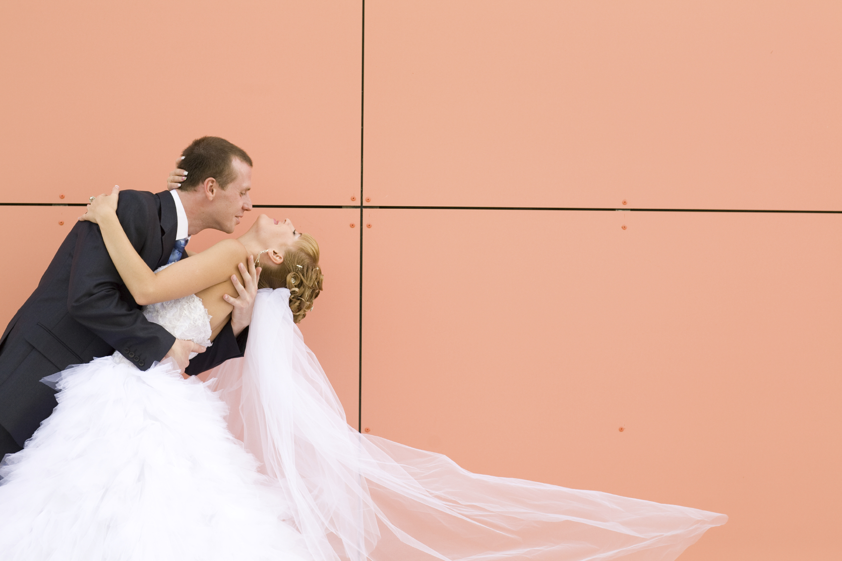 If you're feeling anxious about your first dance as a married couple, taking dance lessons before the big day can help you relax.