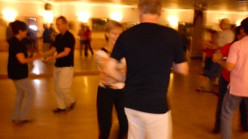 Learn to Dance & Have Fun together at Private Group Lessons at Quick Quick Slow Ballroom