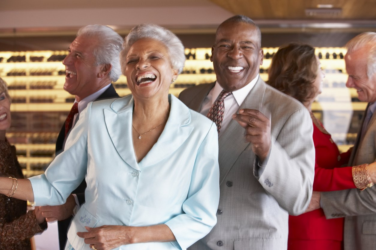 Ballroom lessons are an excellent way to help your parents stay active and social