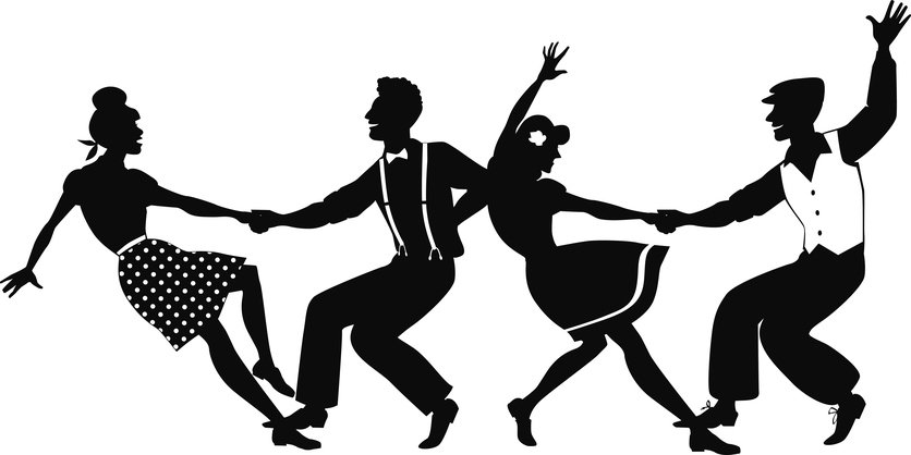 An awesome fun way to meet people is through social dancing