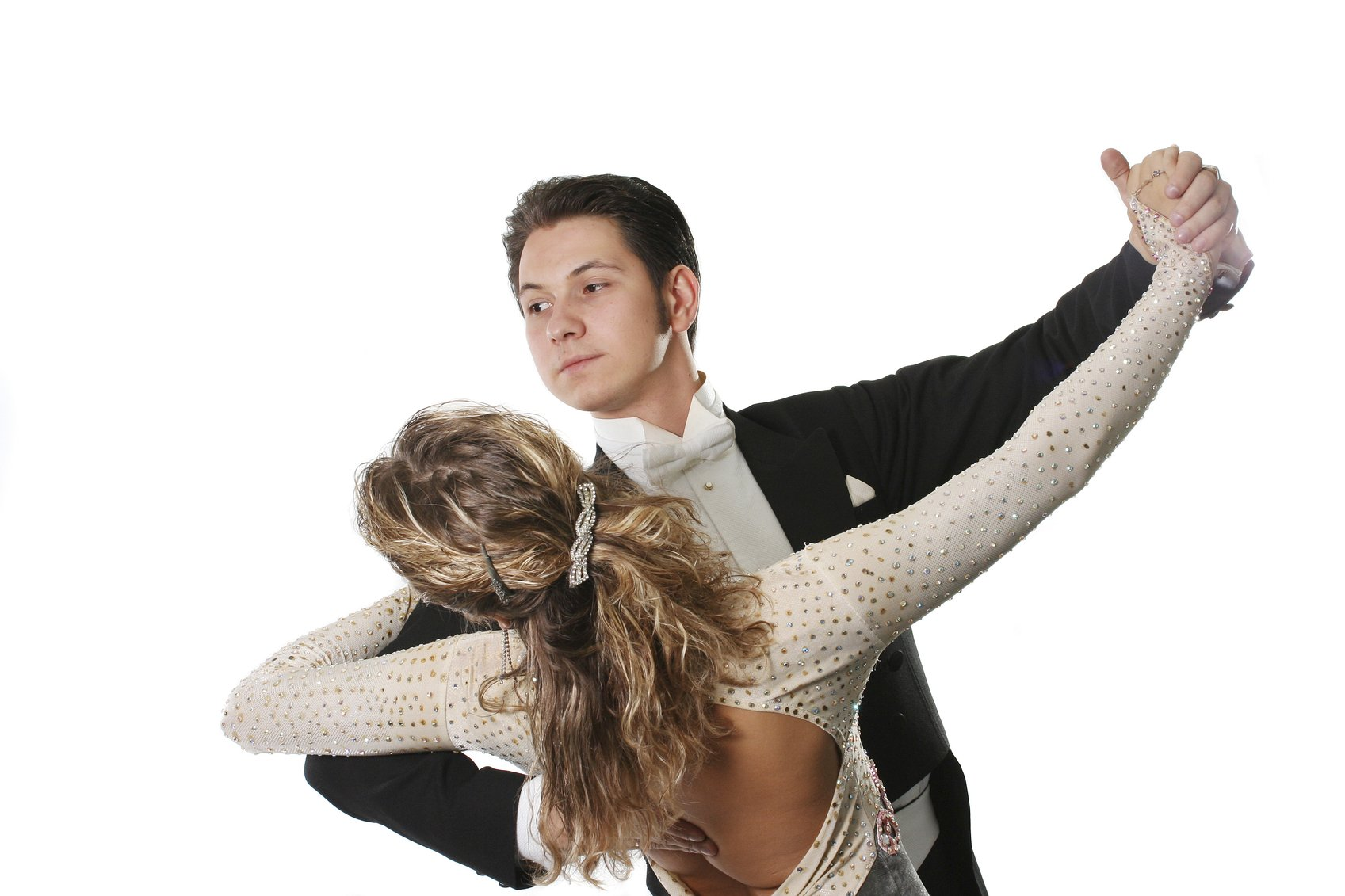 If you've been wanting to try ballroom dance, but you've been too shy to learn it in a group, private ballroom dance lessons are a great alternative