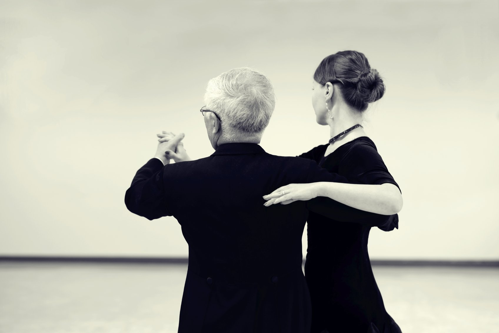 Ballroom dancing can sometimes look elegant and effortless, but there are some unspoken rules of etiquette that should always be observed.