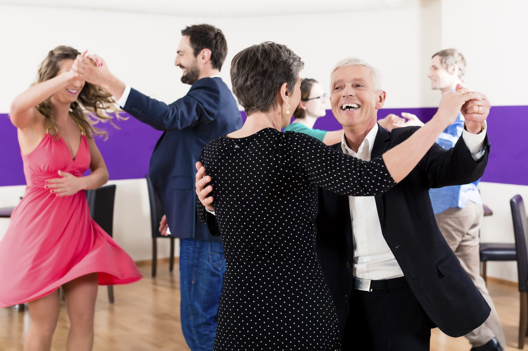 Couples dance lessons can be a great way to bond with your partner and adopt a fun new hobby.