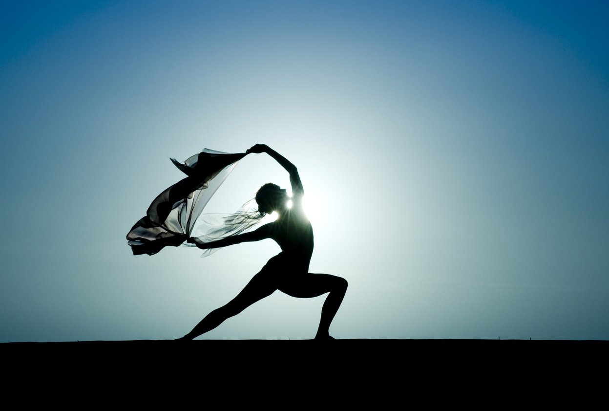 We can all picture the stereotypical dancer in our minds, but the truth is that anyone can dance.