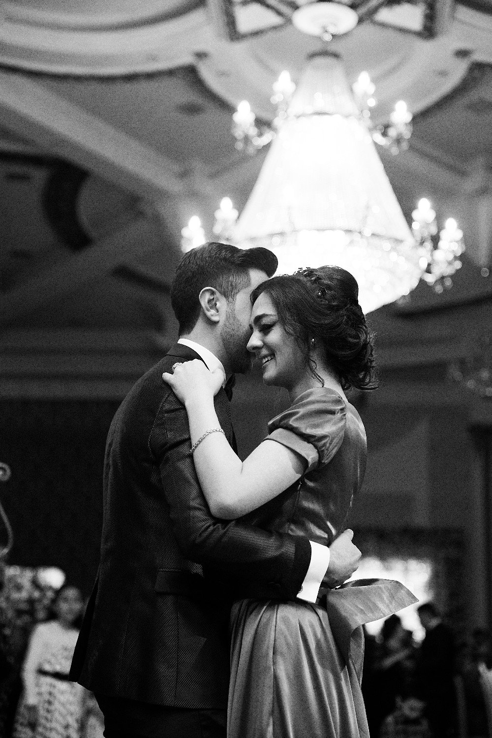 Private ballroom dance lessons can help your dance moves look naturally perfect