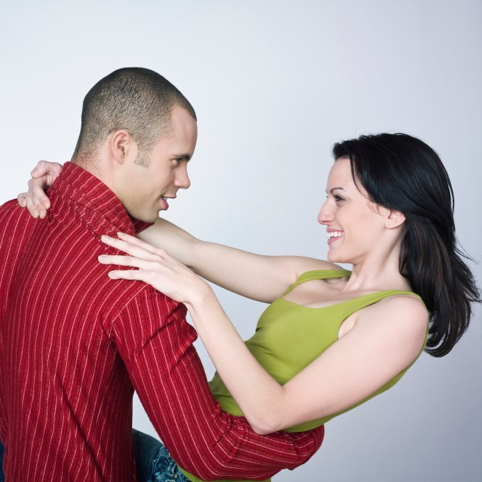Couples dance lessons make for the perfect date night and are a great way to get active with your partner.