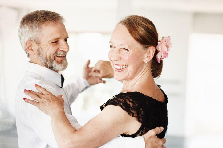 Improving brain function through dance