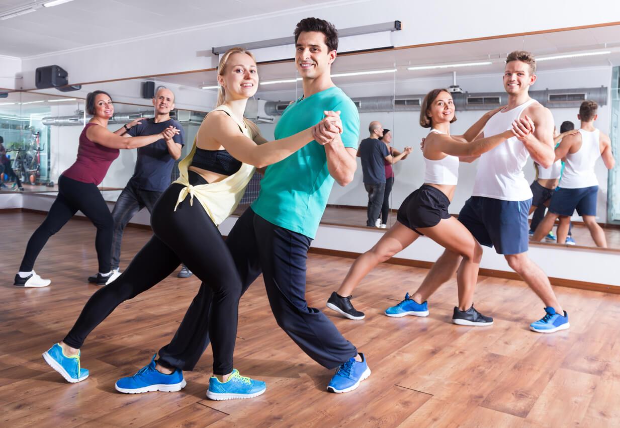 Dance Partners. Ballroom dance lessons - dance partners