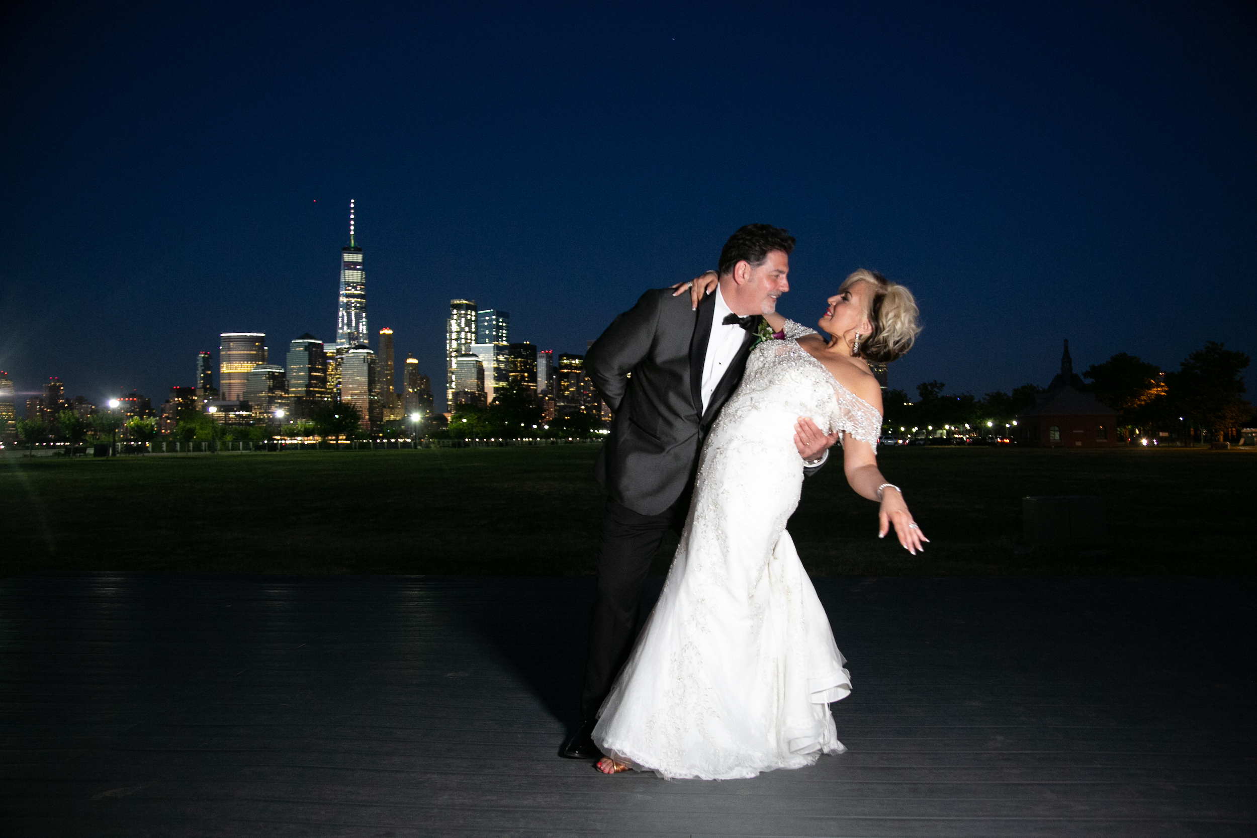 Dance  Lessons for Your Wedding  at Quick Quick Slow Ballroom Dance Studio