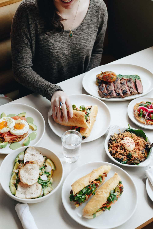 Restaurant Photographer