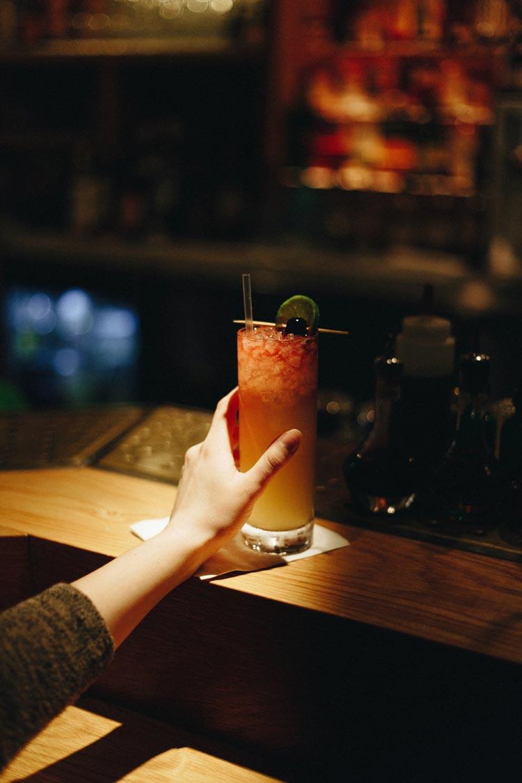 Bar Photographer