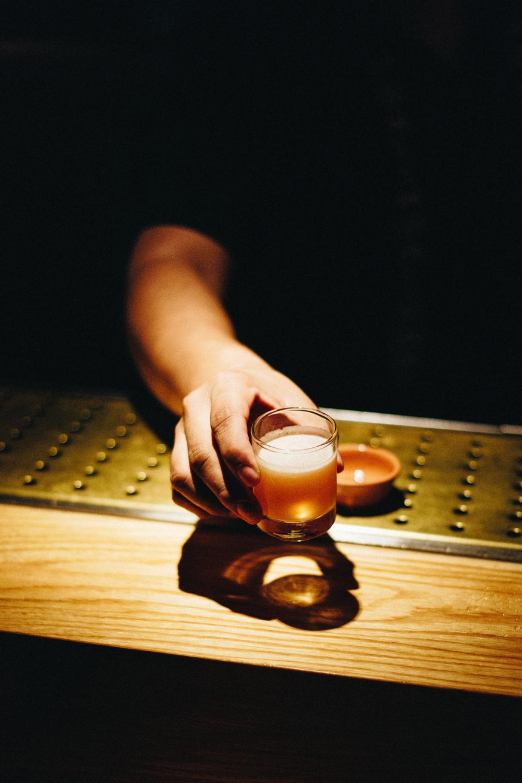 Bar Photography