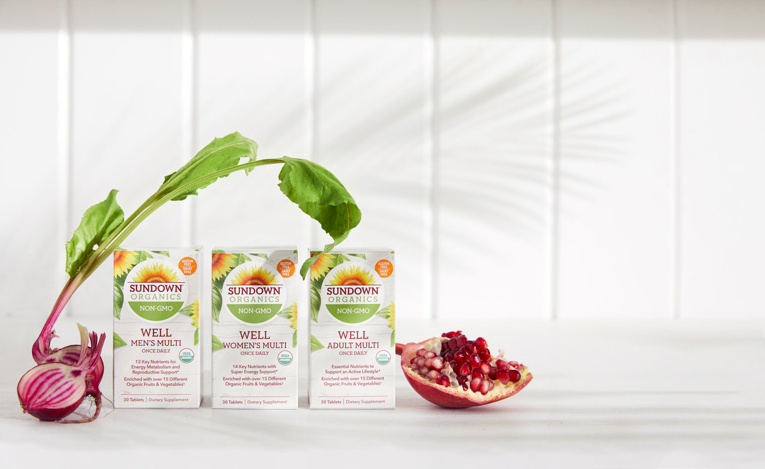Sundown Nutrition, Photography by Amy Neunsinger