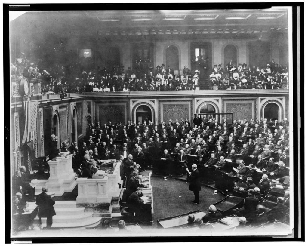 Opening of 60th Congress