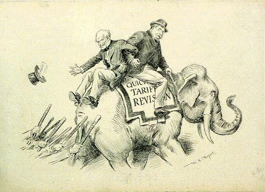 Saved - 1909