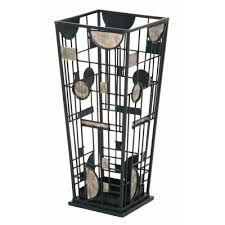 Industrial Umbrella Stand