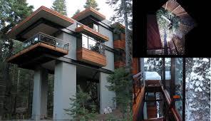 Green Leed Design Tree House