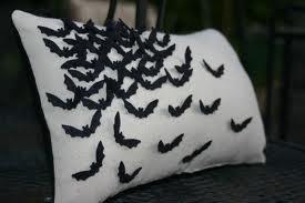 Bat Pillows