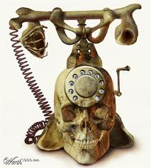 Hello......its ME calling!