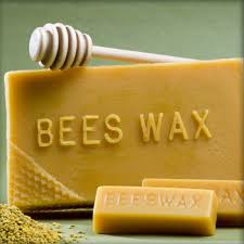 The raw beauty of Beeswax........