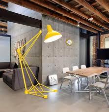 Oversized Floor Task Light