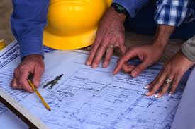 General Contractor - Architect- Designer - Trades = TEAM