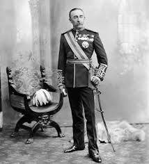 Albert Henry George GREY, the 9th Governor General of Canada (1904-1911)