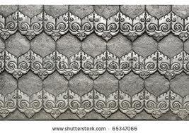 Vintage inspired mosaic tile
