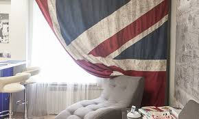 My personal favorite......The Union Jack, of course!