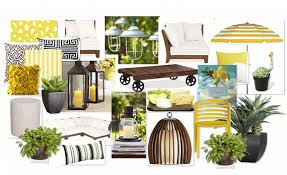 Imagine this Mellow Yellow Retreat.......delightful!