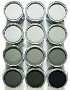 The Greys!