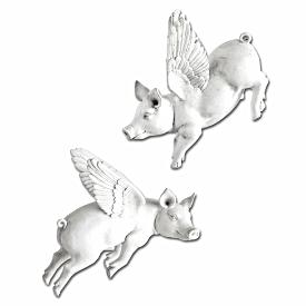 Reynolds Flying Pigs