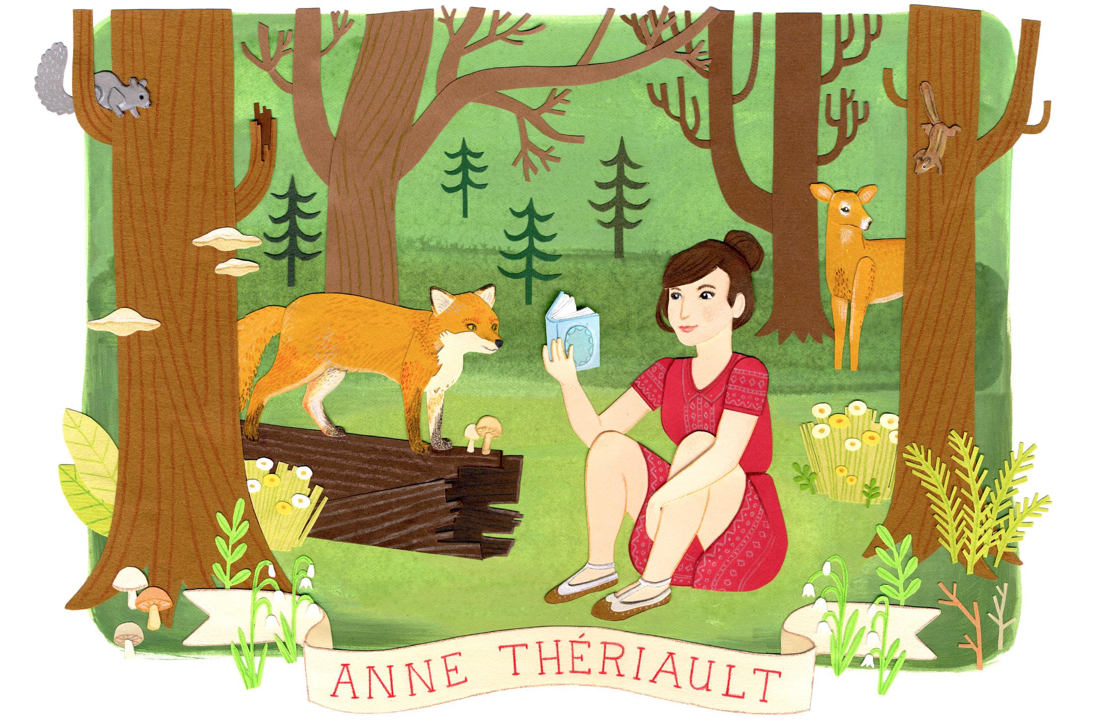 Anne_Thériault_forest_fox_woman_paper_cut_illustration.jpg