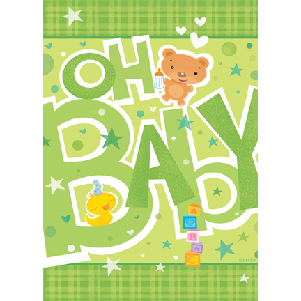 Oh BABY-10-A2