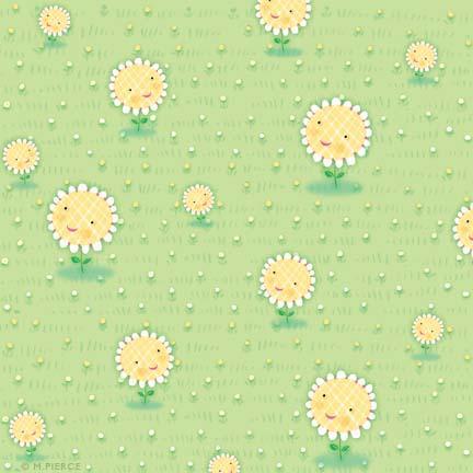 BBY11-happy flowers